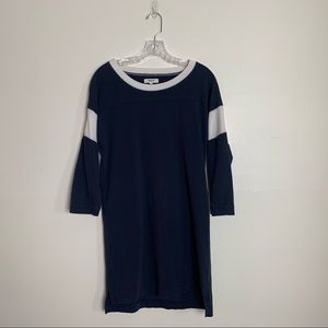 madewell / t-shirt dress